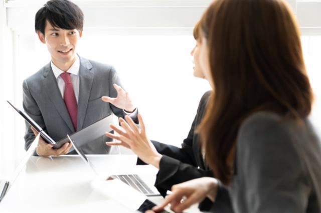 株式会社Blanc (ブラン)大阪本社の画像・写真